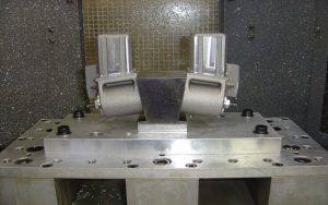machine fixture